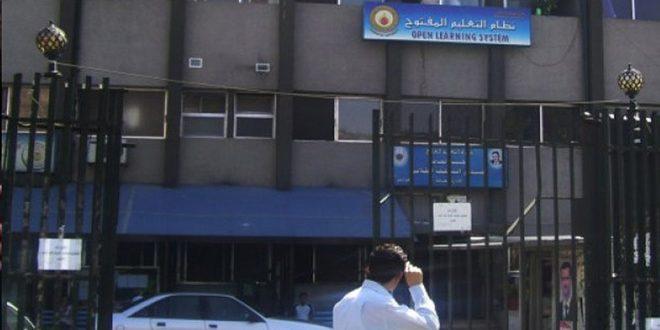 Photo of جامعة دمشق تمدد التسجيل للطلاب في نظام التعليم المفتوح