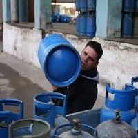 Photo of أزمة الغاز الى انحسار خلال ايام قليلة ..
