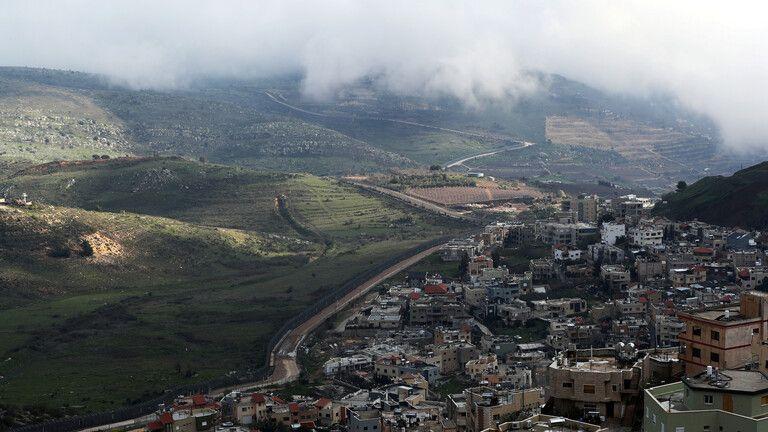"Photo of قرار أممي  يُطالب "" الاحتلال الإسرائيلي"" بمغادرة مرتفعات الجولان"