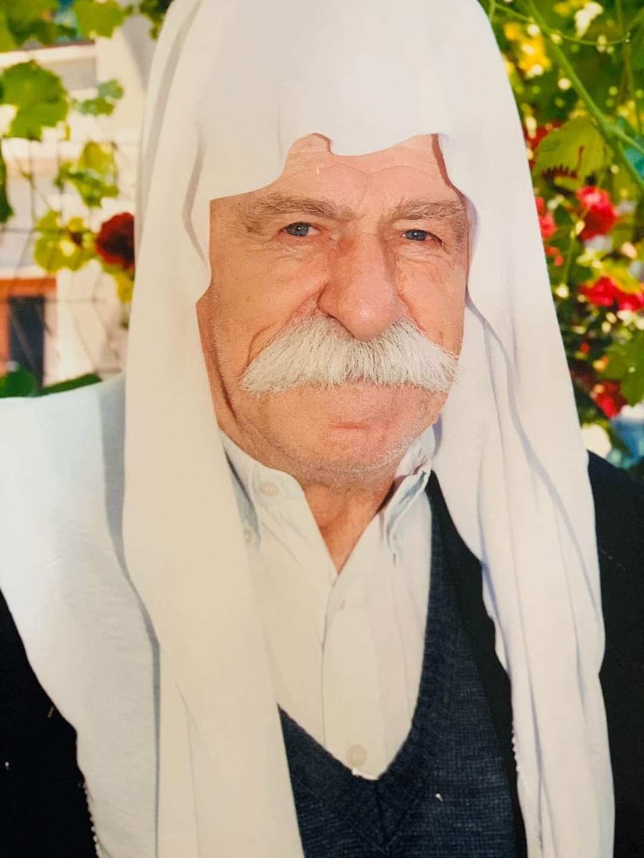 Photo of قصيدة لشاعر حسام سليمان الحلبي في رثاء المناضل المرحوم الشيخ صلاح الدين فرحات ابو ايوب