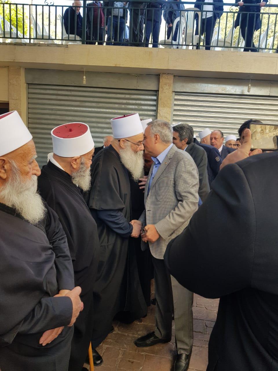 Photo of نعوه – وفاة ارملة المرحوم القاضي الشيخ مسعود الغريب
