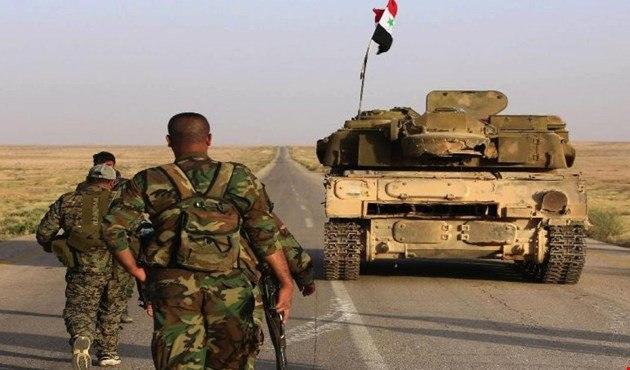 Photo of اشتباكات عنيفة بريف ادلب. والجيش يواصل تقدمه