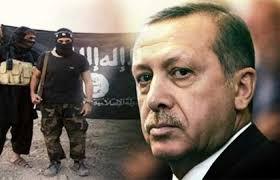 تركيا ترُسل إرهابيين سوريين إلى ليبيا