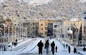 Photo of اليوم.. منخفض عالي الفعالية مصحوباً بالأمطار الغزيرة والثلوج