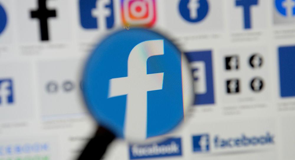 """Photo of """"فيسبوك"""" تعتزم الحد من الإعلانات السياسية"""
