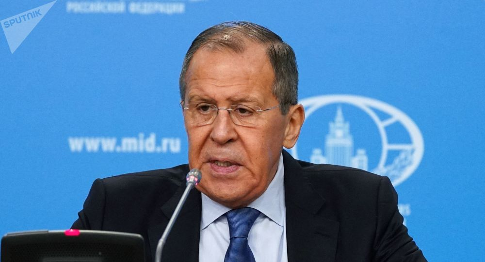 Photo of Lavrov: Terrorists positioned in Idleb continue their provocations and attacks