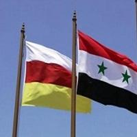 الأسد يُصادق بقانون على اتفاقية تأسيس بيت تجاري مع أوسيتيا
