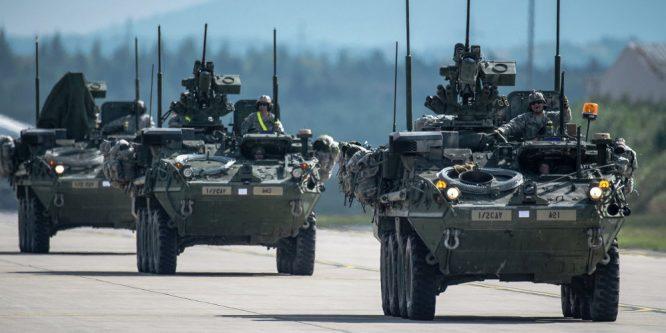 بعد اغتيال سليماني.. القوات الأمريكية توضع في حالة تأهب قصوى بعد مقتل سليماني