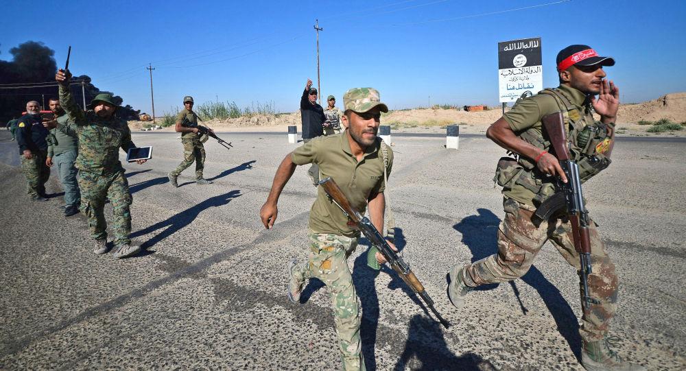 Photo of بيان للجيش العراقي حول القصف الإيراني للقواعد الامريكية