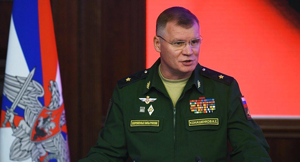 Photo of روسيا: أمريكا لا تريد عودة الحياة السلمية إلى سوريا
