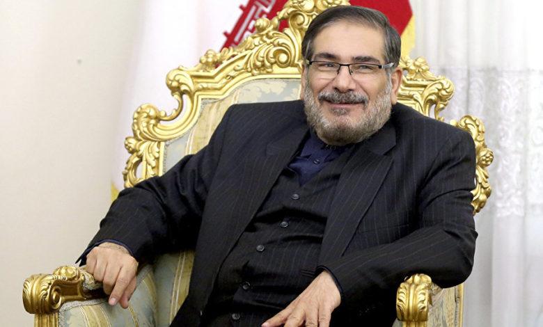 Photo of شمخاني لمملوك: استشهاد سليماني سيكون أكثر خطورة على أمريكا من حياته