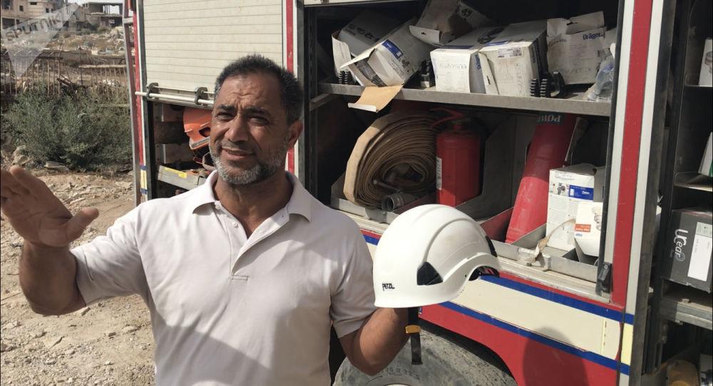 Photo of توقيف أحد المتورطين في التحضير لهجوم كيميائي بادلب وحلب