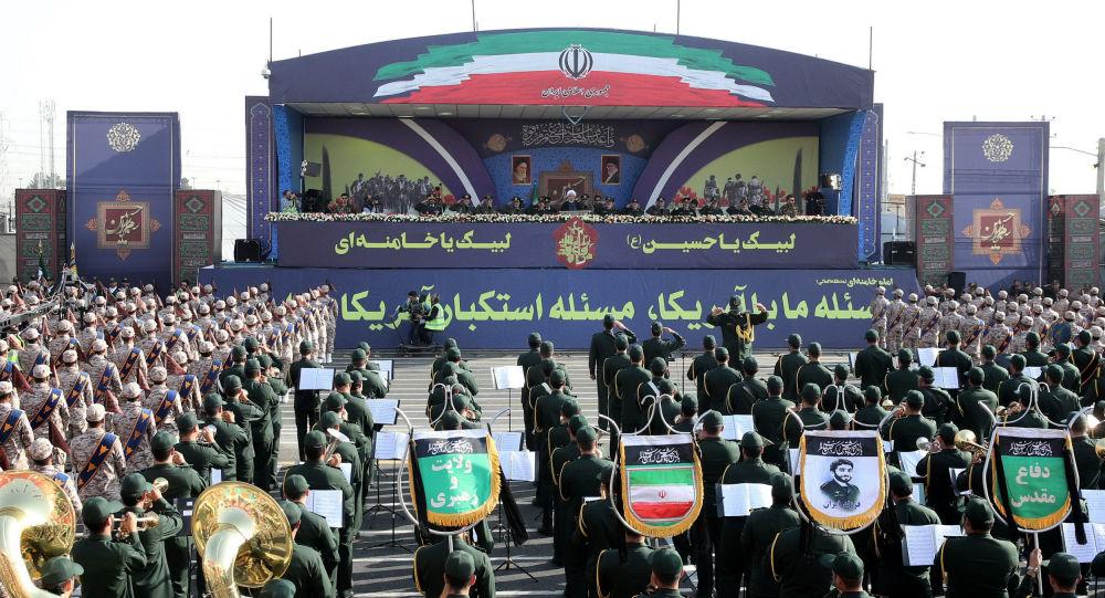 Photo of الحرس الثوري: سنثأر لسليماني في شتى أنحاء العالم الإسلامي