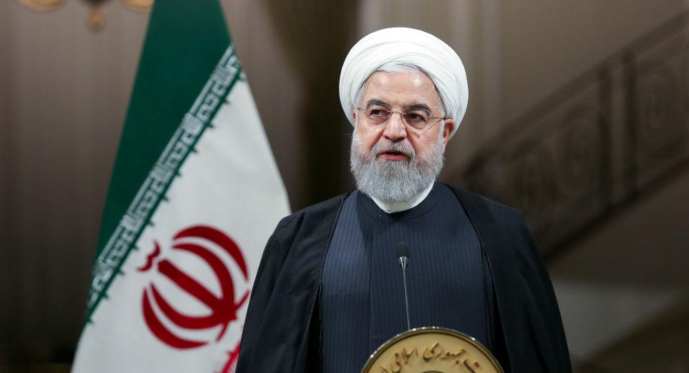 Photo of روحاني: جريمة الولايات المتحدة هذه لن تنسى أبدا