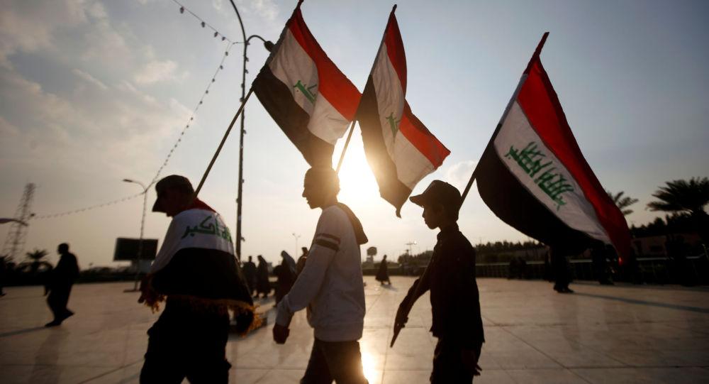 """Photo of قرار حاسم…""""البرلمان العراقي"""" يلزم الحكومة بإلغاء الاتفاقية الأمنية مع واشنطن"""