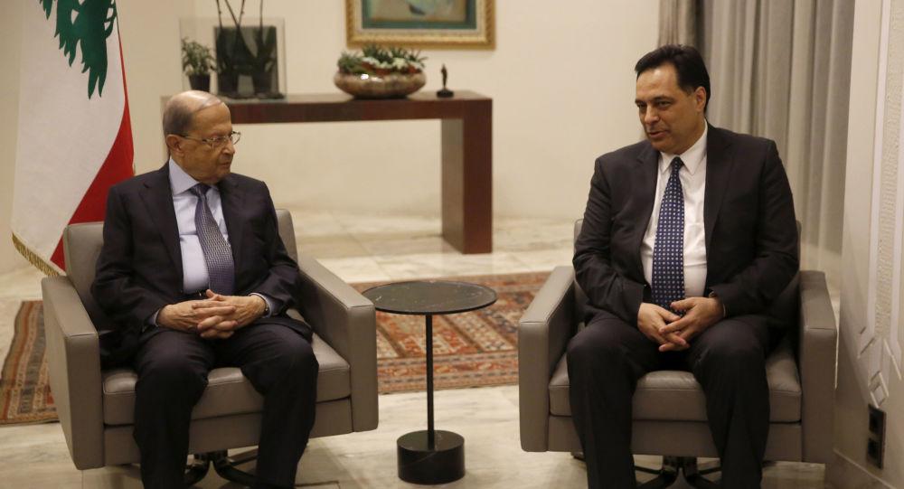 Photo of بعد ثلاثة أشهر.. الرئاسة اللبنانية تعلن تشكيل الحكومة الجديدة