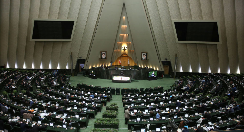 "Photo of بيان من البرلمان الإيراني بشأن الهجمات على""عين الأسد"" وحادث طائرة أوكرانيا"