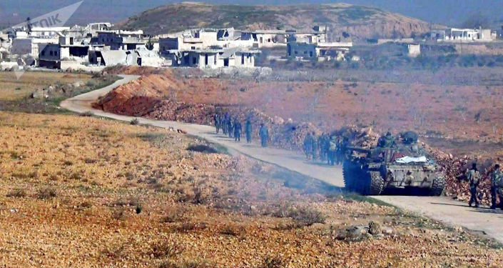 "Photo of الدفاع الروسية: الإرهابيون يستعدون لشن هجمات بـ""سيارات مفخخة"" في إدلب السورية"