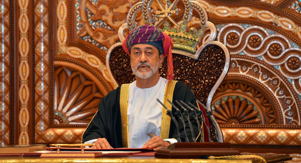 Photo of سلطنة عمان تجدد تضامنها مع الدولة السورية في مواجهة الحرب