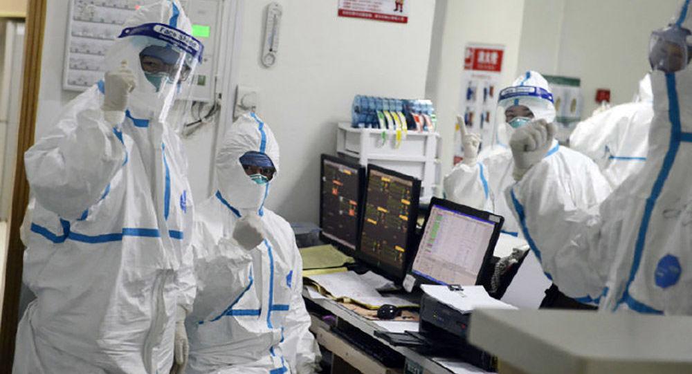 "Photo of الصين تعلن التوصل لدواء مضاد لفيروس ""كورونا"" القاتل"