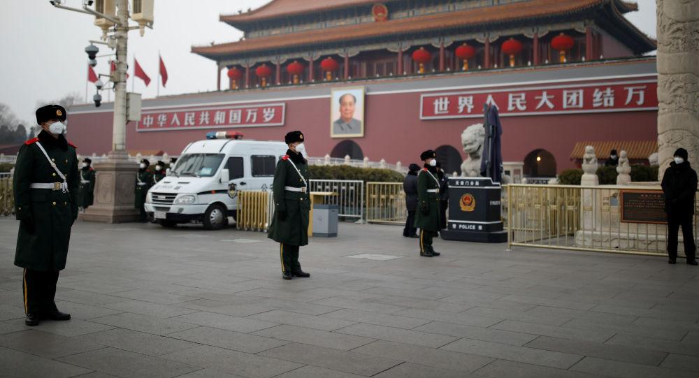 Photo of السفارة الروسية في بكين تبحث إمكانية إجلاء مواطنين روس من مدينة ووهان
