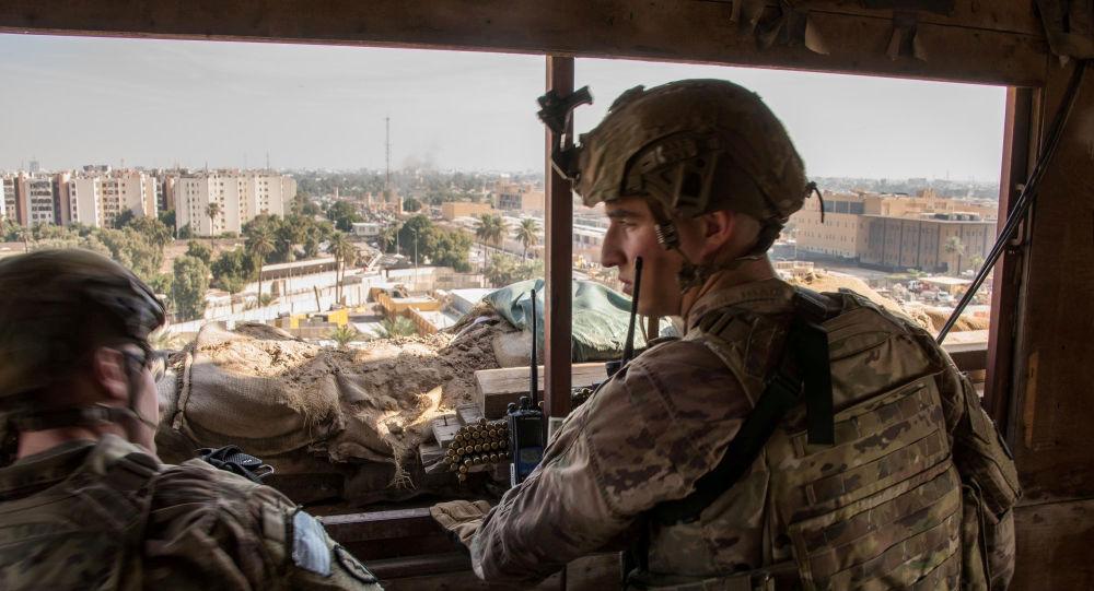 أمريكا تدعو مواطنيها إلى مغادرة العراق فوراً