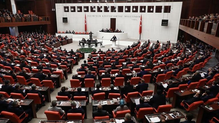 Photo of البرلمان التركي يوافق على مذكرة إرسال جنود أتراك إلى ليبيا