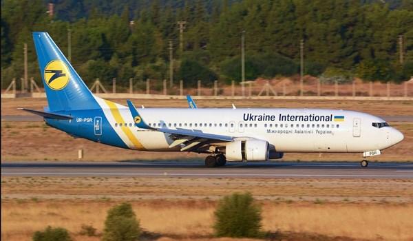 Photo of سقوط طائرة ركاب اوكرانية بالقرب من مطار الامام الدولي في طهران