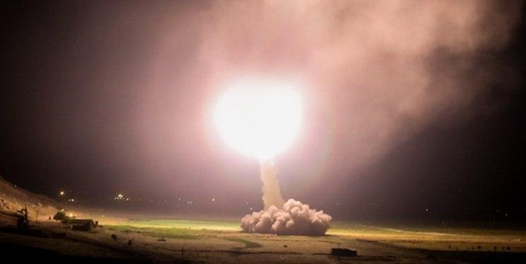 Photo of رداً على اغتيال سليماني.. إيران تقصف قواعد أمريكية في العراق.. وهذه التفاصيل