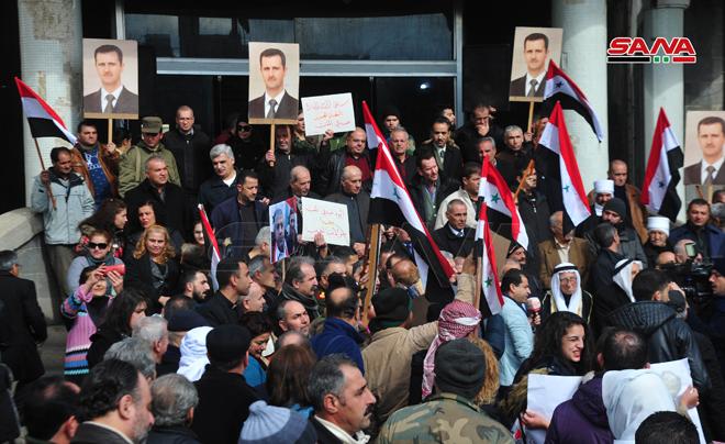 Photo of فعاليات أهلية في السويداء: تحرير المقت وأبو صالح من سجون الاحتلال انتصار لإرادة الصمود