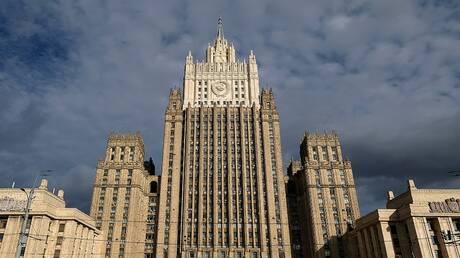 Photo of موسكو: اغتيال اللواء سليماني خطوة أمريكية متهورة