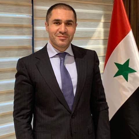 Photo of الشهابي: مؤسسة السورية للتجارة بوضع كارثي