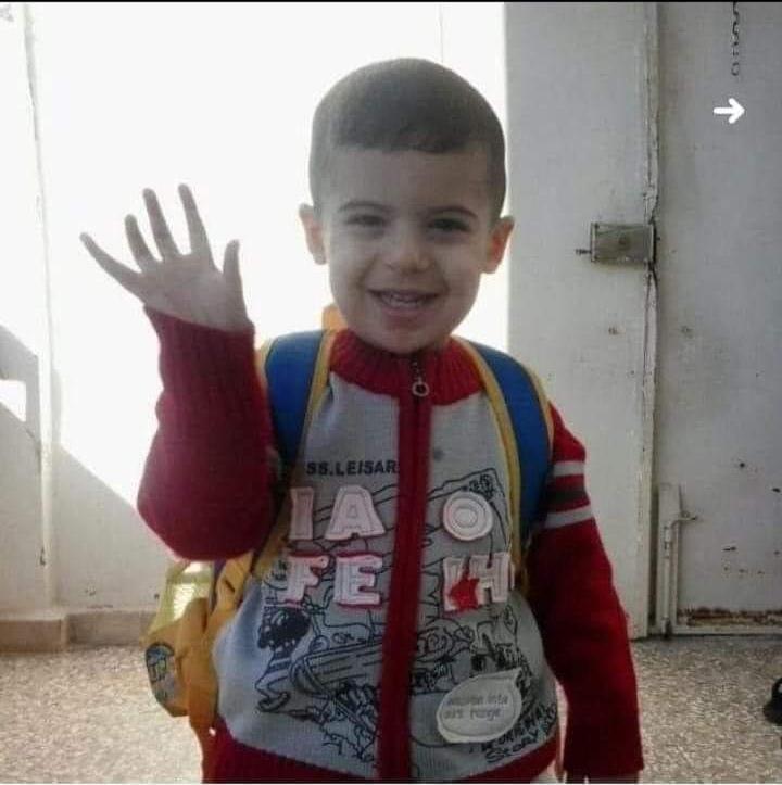 Photo of تفاصيل جريمة قتل طفل في القرداحة