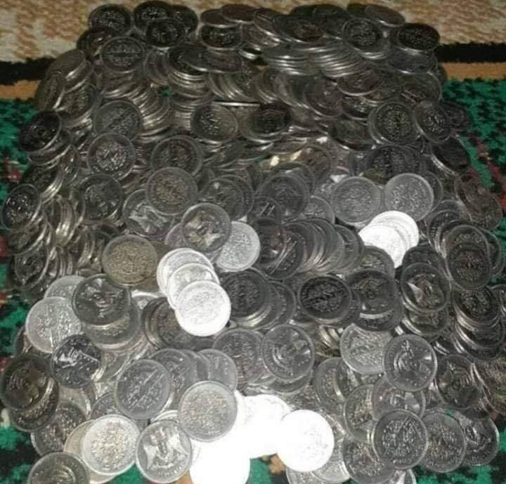 Photo of مصرف سورية المركزي يوضح ما يتم تداوله بإيقاف التداول بفئة 1 ليرة سورية