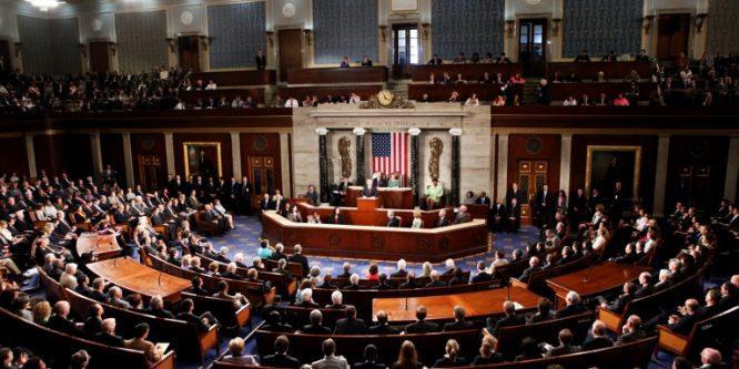 مجلس النواب الأمريكي: الإدارة نفذت الهجمات في العراق دون إذن الكونغرس