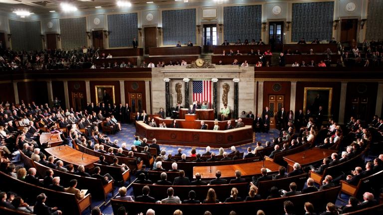 Photo of مجلس النواب الأمريكي: الإدارة نفذت الهجمات في العراق دون إذن الكونغرس