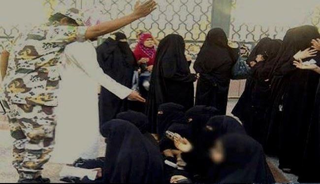 Photo of سعودي يدفع رشوة لإدراج والدته على قوائم الإرهاب!