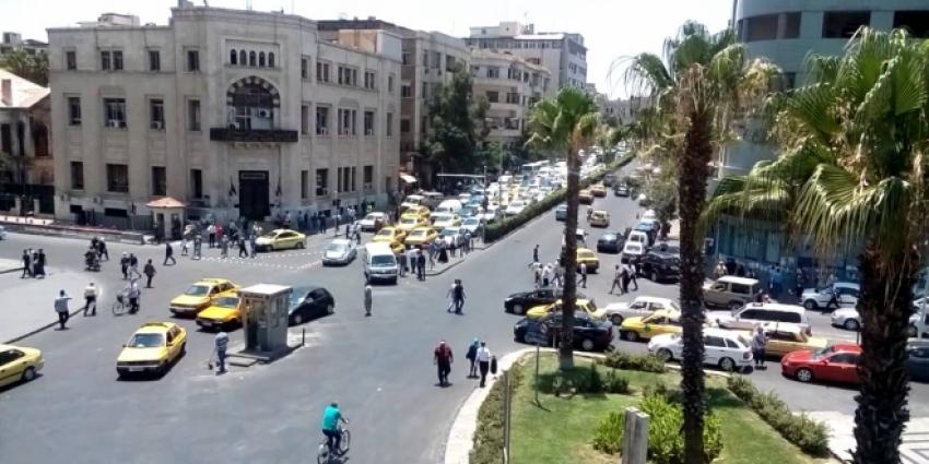 """Photo of """"النقل"""".. أول وزارة تطبّق الدفع الإلكتروني في سوريا"""