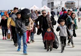 Photo of عودة أكثر من 1.3 ألف لاجئ سوري إلى الوطن خلال الـ24 ساعة الأخيرة