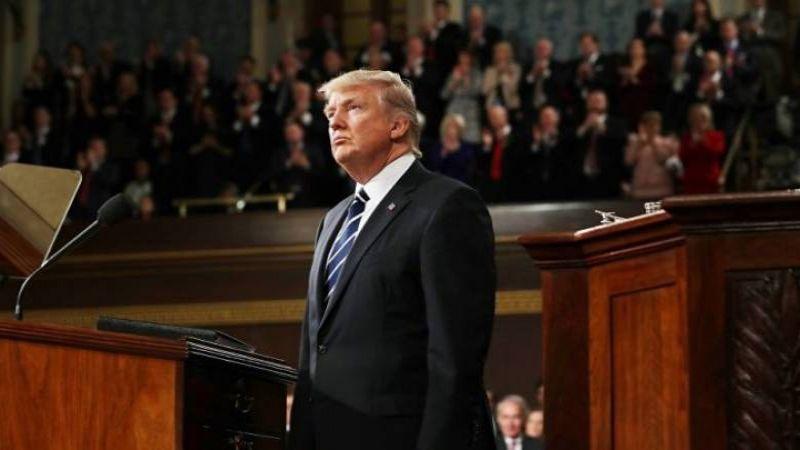 """Photo of الجمهوريون يعطلون إجراءات محاكمة ترامب بحجة """"الدستور"""" أكد الزعيم الديمقراطي"""