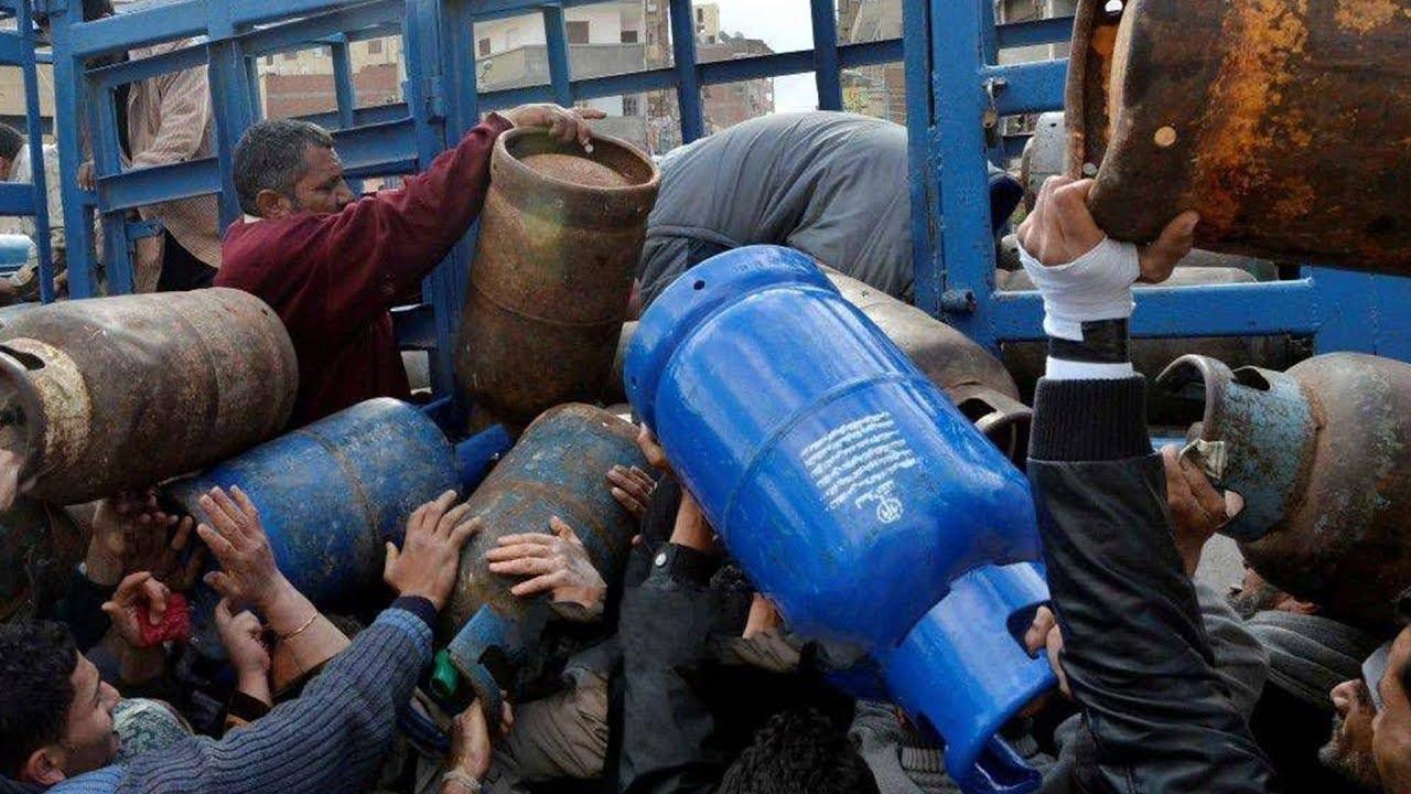 Photo of وزير النفط: أسطوانة الغاز تكلفنا 6500 ليرة