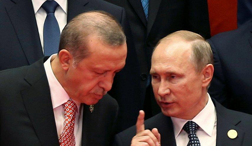 Photo of حول القصف السوري للقوات التركية.. أردوغان ينقاش بوتين