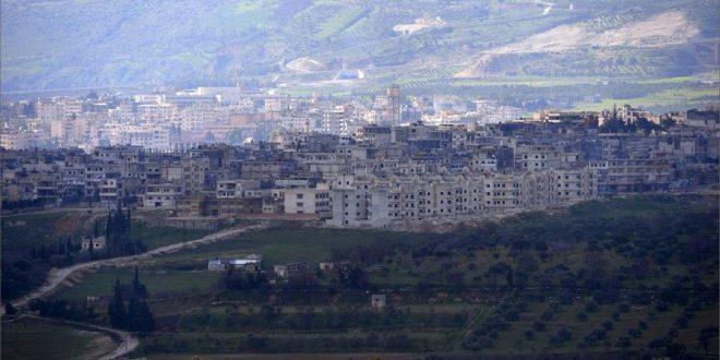 Photo of جسر الشغور وجبل الزاوية وأريحا .. إلى المصالحة ودعوات لدخول الجيش العربي السوري