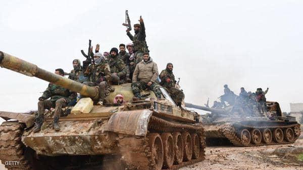 Photo of الجيش يحرر بلدة كفرنبل و 4 قرى بريف إدلب الجنوبي