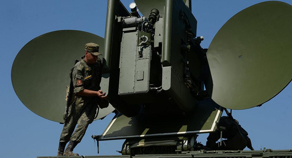 """Photo of """"قاعدة حميميم"""".. تكنولوجيا الإعاقة الكترونية ضد الطائرات المسيرة"""