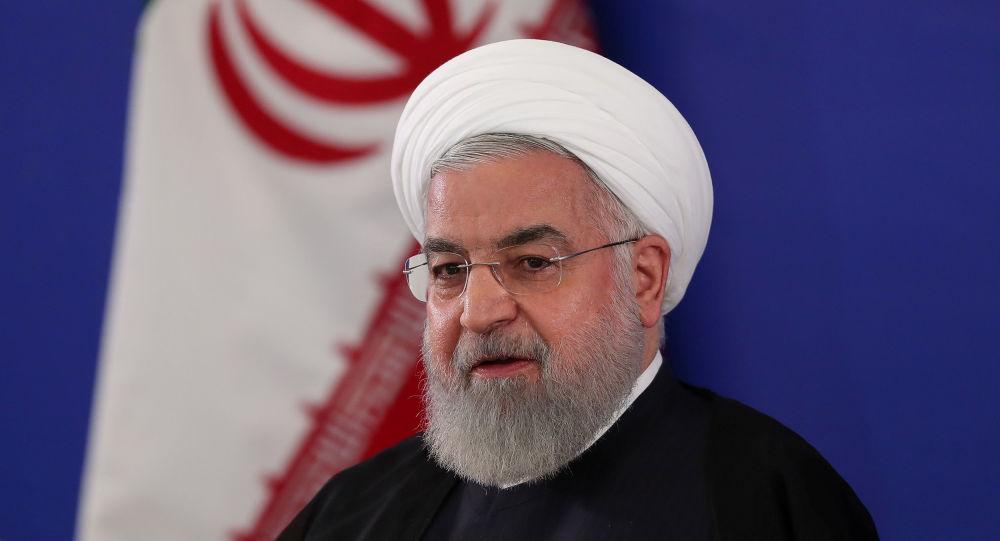 Photo of روحاني: سليماني كان بإمكانه قتل قادة أمريكيين لم يفعل
