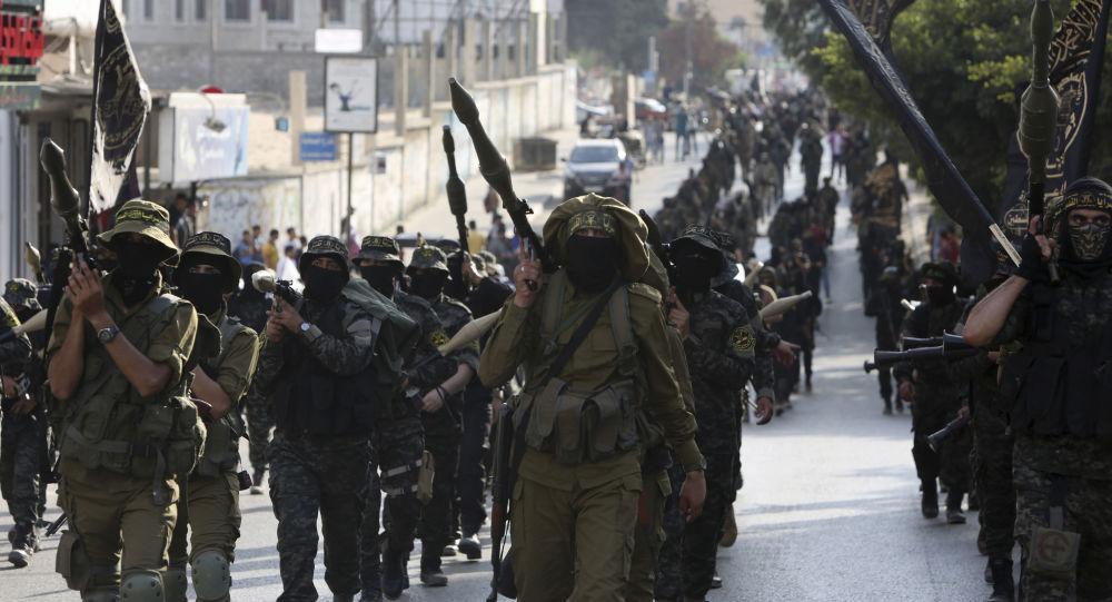 """Photo of """"الجهاد الإسلامي"""" تُعلن اغتيال اثنين من عناصرها في الغارات الإسرائيلية على دمشق"""