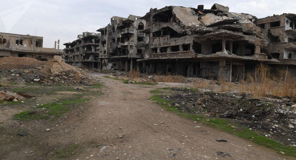 Photo of طهران تعلن بناء أكثر من 30 ألف وحدة سكنية في سوريا