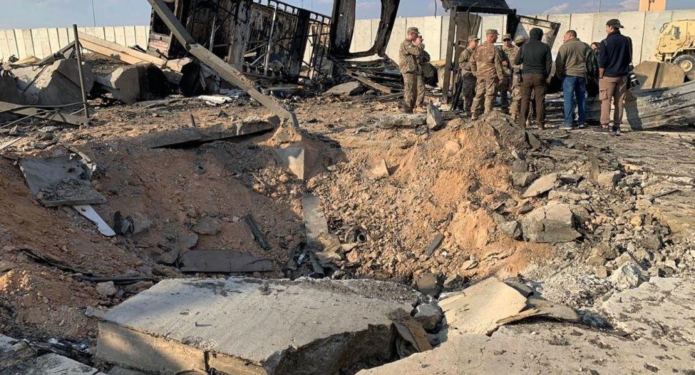 "Photo of البنتاغون.. ""١١٠ جنود"" أصيبوا باتجاجات دماغية بالضربة الإيرانية"
