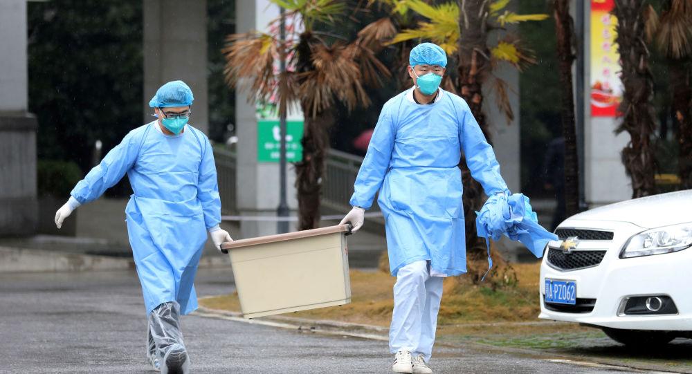 Photo of ارتفاع ضحايا فيروس كورونا إلى 259 و ١١ ألف مصاب